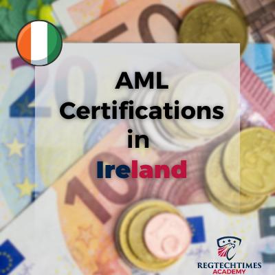 aml certification in Ireland