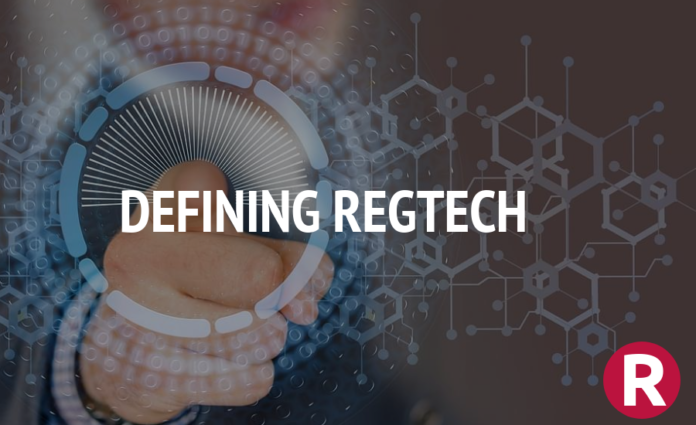 Definition Regtech