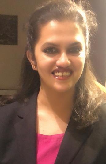 Prajakta Sangoram