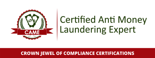 best aml certification