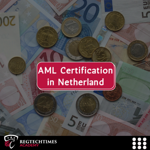 aml certification in Netherlands