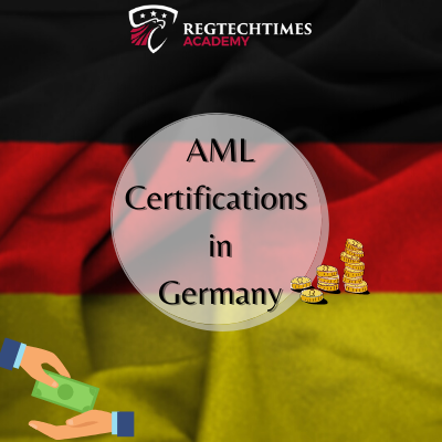 aml certification in germany